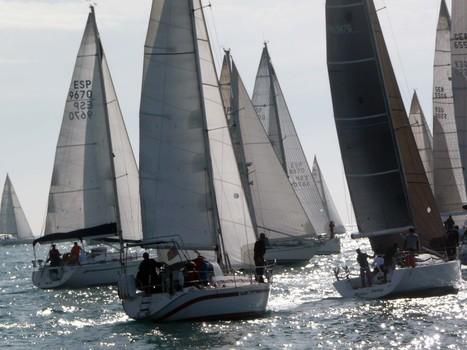 REGATA DEL DELTE 2013 | Noticies Port Ginesta | velers | Scoop.it