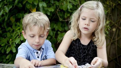 A trois ans, une fillette a un QI plus élevé que celui d'Einstein - Francetv info | Haut Potentiel Intellectuel (HPI, EIP, surdoués, adultes à haut potentiel ..) | Scoop.it