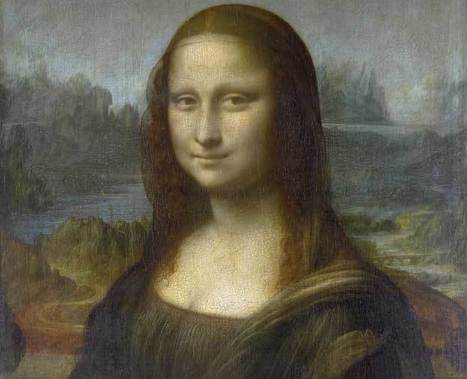 Mona Lisa's Skeleton Found? : Discovery News | READ WHAT I READ | Scoop.it