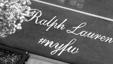 See-now, buy-now ultimate expression of luxury, says Ralph Lauren ahead of NYFW show   Luxe 2.0 - Marketing digital - E-commerce   Scoop.it