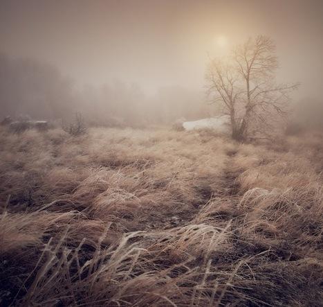 Les photos de la crimée en hiver | La Crimée | Scoop.it