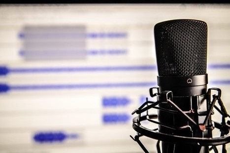 Before You Start a Podcast: 4 Tips for Authors | Jane Friedman | Ebook and Publishing | Scoop.it