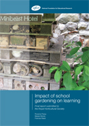 Impact of school gardening on learning | Teaching in the XXI century | Scoop.it
