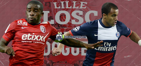 Pronostics Lille - Paris SG : Ligue 1 - 1e journée | Paris sportifs et pronostics | Scoop.it