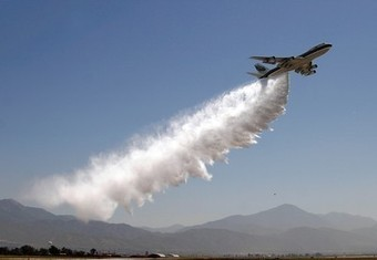 New Firefighting Technologies: Drones, Super Shelters | Future of Technology | Scoop.it