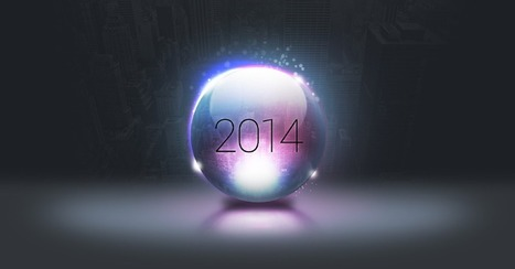 Social Media Predictions for 2014 by Socialbakers' CEO | Digital Sailing | Scoop.it