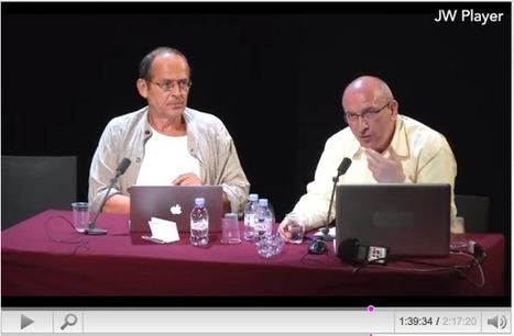 Stiegler et Bauwens : vers une économie du partage   Culture critique   Scoop.it