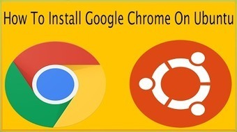 How To Install Google Chrome On Ubuntu 15.10 Without Terminal?   I Hate Cracks   Scoop.it