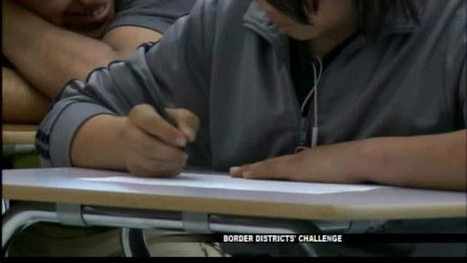 Special Report: A better way to help border students who don't know English? - KVIA El Paso | dual language | Scoop.it