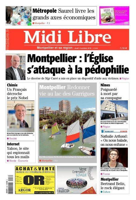 Colloque Yves Navarre | LR livre et lecture dans les médias | Scoop.it