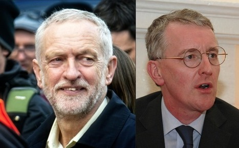 Corbyn fans should welcome this attempted coup, the Blairites are committing political suicide | The Canary | Global politics | Scoop.it