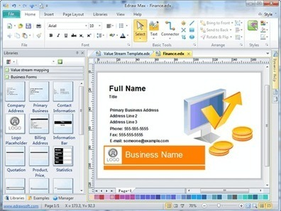 Make Your Own Business Cards | How to make business cards | Just Get Ideas | Prepaid Credit Cards | Best Prepaid Credit Card | Scoop.it