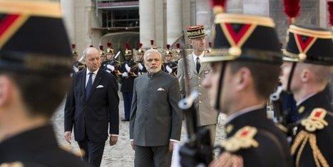 Comment l'Inde veut devenir la 3e puissance économique mondiale ... - La Tribune.fr | IndianSide | Scoop.it