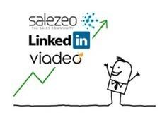 Salezeo - Techniques de vente - Les meilleures techniques de prospection - Comment construire une stratégie de prospection efficace sur les réseaux sociaux ?   Les réseaux sociaux   Scoop.it