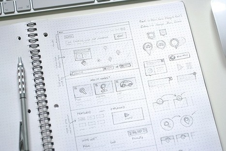 5 prototyping tips that will improve your process   UX   Scoop.it