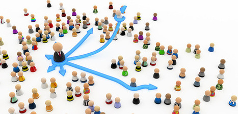 Why Your Social Media Campaign Needs Influencers | Strategic Influence Marketing | Scoop.it