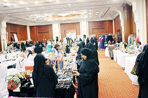 Gulf Daily News » Local News » Eid expo to set fashion styles | Benhil - Fashion Market | Scoop.it