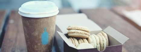 Encourage Brand Loyalty in Foodservice | Tips To Keep Them Coming Back | Brand Advertising | Scoop.it
