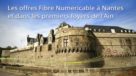 Fibre optique Nantes, éligibilité fibre optique Loire-atlantique (44) | Numericable | Fournisseurs accès à Internet (FAI) | Scoop.it