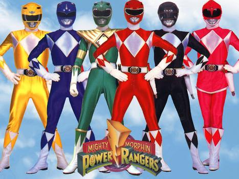 Power Rangers Underwear: Hidden Adult Cosplay   Bit Rebels   GeekGasm   Scoop.it