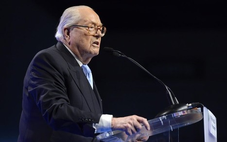 Jean-Marie Le Pen: Ebola epidemic would solve immigration problems | Virology News | Scoop.it