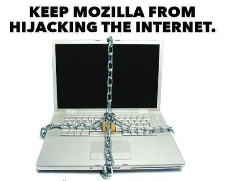 Les publicitaires accusent Mozilla de détourner le net | Libertés Numériques | Scoop.it