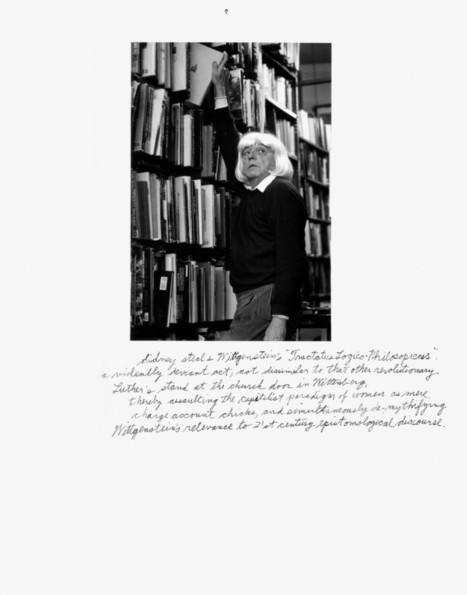 Duane Michals - Storyteller: The Photographs of Duane Michals | LensCulture | PHOTO : PⒽⓄⓣⓄ ⅋ + | Scoop.it