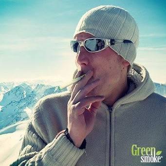Winter | E-sigaret | Scoop.it
