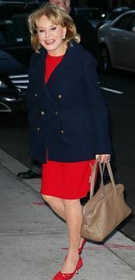 Barbara Walters' Most Fascinating Person of 2011 is ... | Kickin' Kickers | Scoop.it