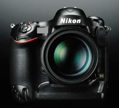 OK, let's try again: this is the Nikon D4! | Everything Photographic | Scoop.it