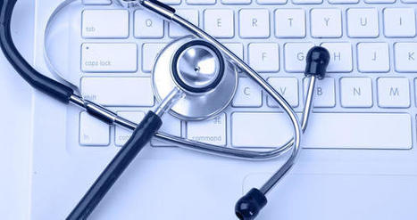 Les informations médicales en ligne ne remplacent pas l'expertise humaine | L'Atelier: Disruptive innovation | Hopital 2.0 | Scoop.it