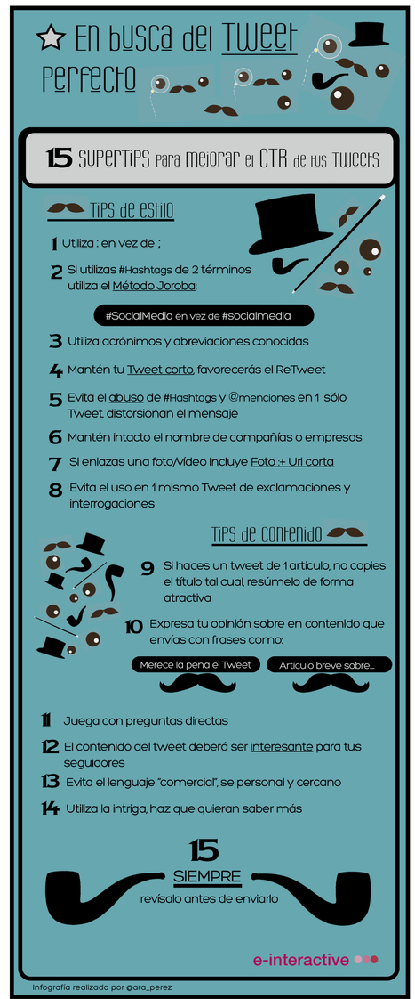 Crear contenido para Twitter | Reflections on Learning | Scoop.it