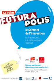 Futurapolis - Toulouse | Toulouse La Ville Rose | Scoop.it