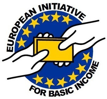European Citizens' Initiative for an Unconditional Basic Income - Basic Income European Citizens' Initiative | Basic Income | Scoop.it