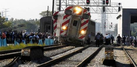 Deadly N.Y. train crash may boost 'fail-safe' system | New York Personal Injury News | Scoop.it