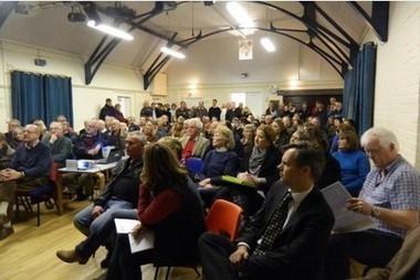 Anti-wind turbine campaigner calls meeting at Winterborne Whitechurch - Blackmore Vale | Wind turbines | Scoop.it
