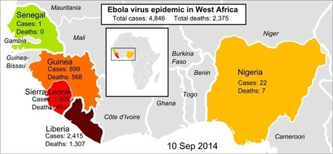 "Ebola outbreak ""out of all proportion"" and severity cannot be predicted 