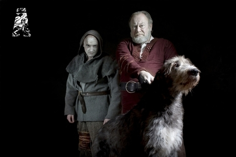 Irish Theatre Highlights 2013 | The Irish Literary Times | Scoop.it