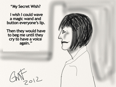 Secret Wish #11 — Creativity and Air Time   The Jazz of Innovation   Scoop.it