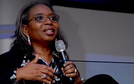Nigéria : Madame Ibukun Awosika femme d'affaires et pasteur ordonné - CAMEROUN PRESSE INFOS | FEMMES NOIRES FEMMES DE POUVOIR | Scoop.it