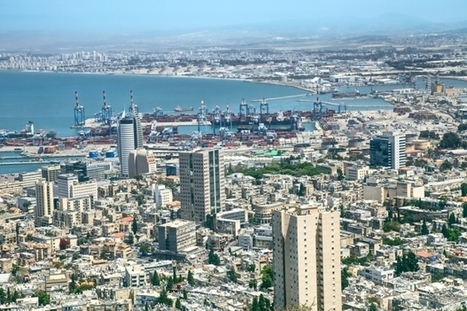 "#International : Pourquoi Israël est-elle considérée comme une ""Startup-Nation"" ? - Maddyness 