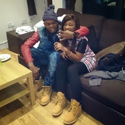 Olamide, Spotted having 'Fun' with Girlfriend- Photo | ChachaCorner | Scoop.it