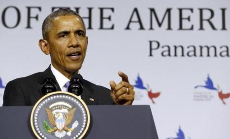 Obama Warns Iran Against Sending Weapons To Rebels In Yemen; Warships Ready To 'Intercept' | Business Video Directory | Scoop.it