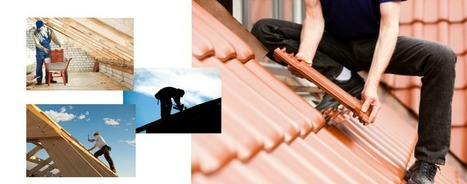 Efficient roof repair & gutter services by Hector's Roofing Repair. | Hector's Roofing Repair | Scoop.it