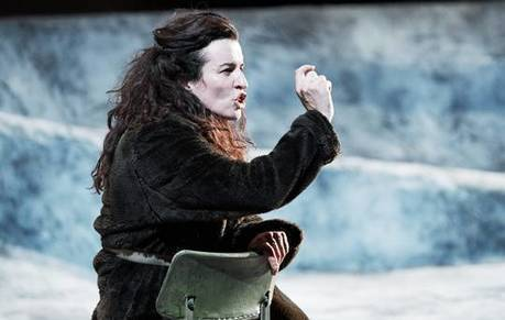 Theatre: A mesmerising triumph - Marina Carr | The Irish Literary Times | Scoop.it