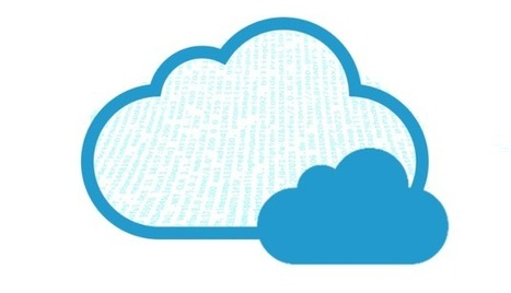 Cloud : la copie privée n'atteindra finalement pas les nuages - Frandroid | The French cloud | Scoop.it