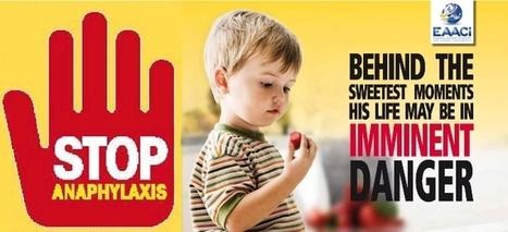 Infoallergy / Food Allergy Campaign / | COACHING Y ASMA | Scoop.it