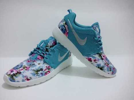All Seasons Available Nike Roshe Run Floral Green Black For Sale UK Discount Collections | Nike Roshe Run Sale | Scoop.it