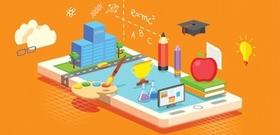 A Big List Of Blended Learning Resources   EdTech, BYOD, 1:1, Tech Integration   Scoop.it