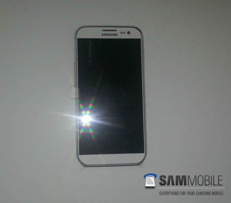 EXCLUSIVE: Samsung Galaxy S IV leaked press release shots? | SamMobile | WEBOLUTION! | Scoop.it